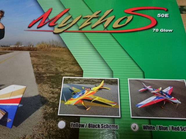 Mythos 50